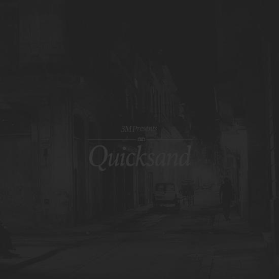 3M - Quicksand
